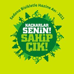 KAÇKARLAR'da Bisiklet, fırsatını yakalarsan kaçırma! I. Bölüm