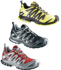 Salomon XA Pro 3D Ultra patika koşu ayakkabısı