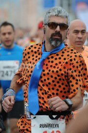 Runtalya 2013 : Fred'in Maraton Raporu