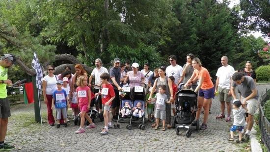 4. Aile Koşu Yürüyüş Şenliği