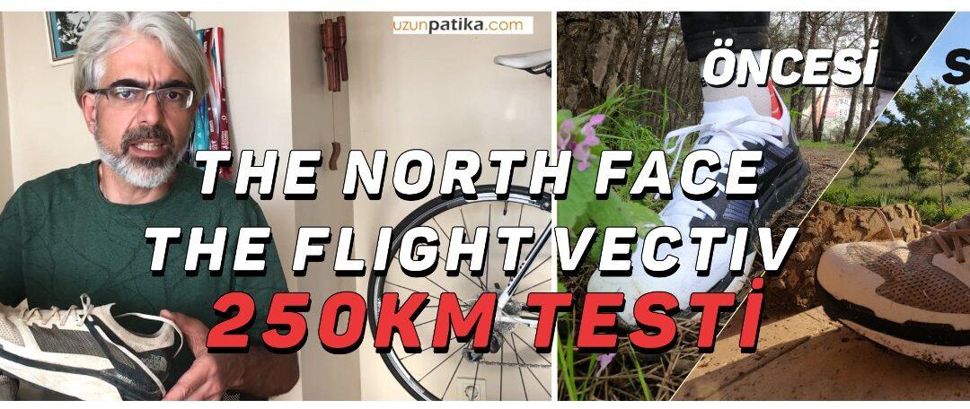 The North Face – The Flight Vectiv Ayakkabı incelemesi